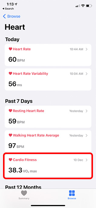кардио-фитнес-секция здоровья сердца