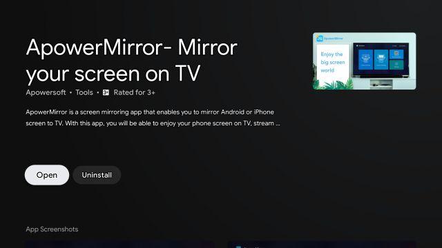 Транслируйте iPhone на Android TV (январь 2021 г.)