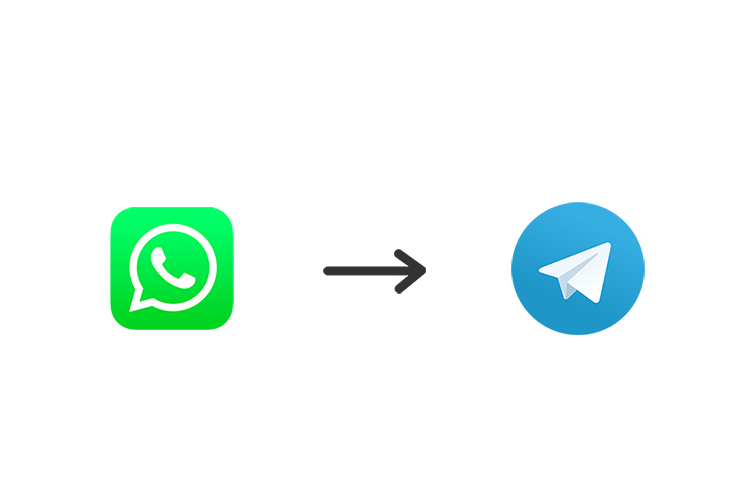 How to migrate from WhatsApp to Telegram and what differences you will notice with the change
