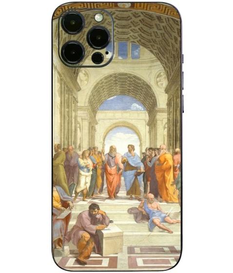 Коллекция классических произведений искусства MightySkins