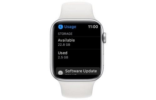 Ordena tu Apple Watch