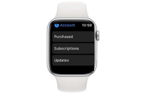 actualizar aplicaciones