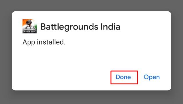 इंस्टाल करने के बाद न खोलें बैटलग्राउंड मोबाइल इंडिया