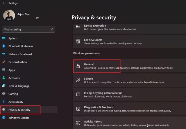 Personalizar el menú de inicio de Windows 11 (2021)