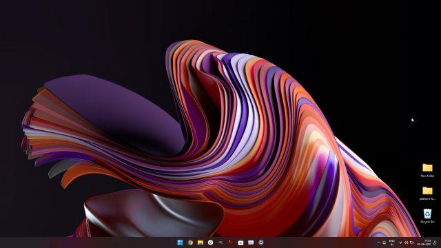 pantalla de windows 11