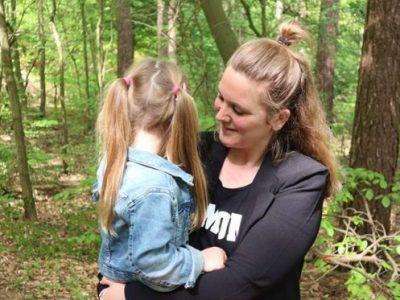 Mamablogger Tag | Hoe combineer ik het moederschap met bloggen?