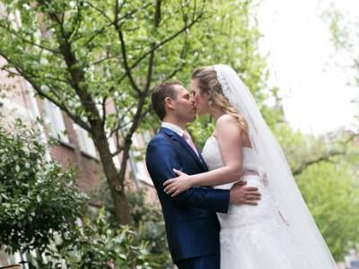 Makkelijk zelf de trouwkaarten voor jouw bruiloft maken
