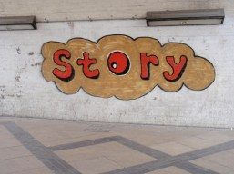 graffiti peckham