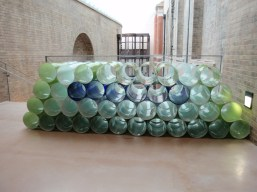"Jeremy Maxwell Wintrebert ""Human Nature"" V&A installation"