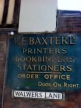 Printers sign Lewes