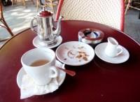 Cafe life - Paris