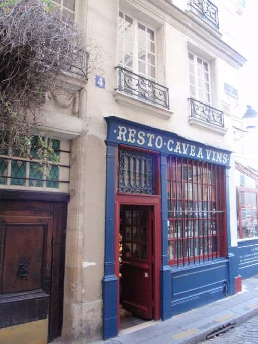 Réserve de Quasimodo