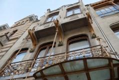 The Horta Museum exterior