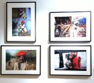 Steve McCurry exhibition at Beetles & Huxley gallery