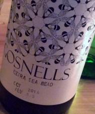 Gosnells citra sea mead