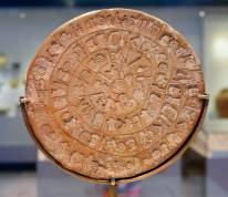 Festos disc Heraklion