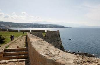Rethymnon The Fortress (1)