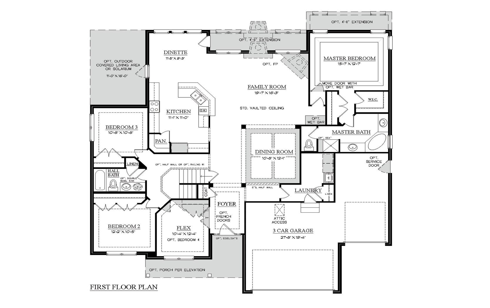 Beechen & Dill Homes