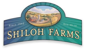 Shiloh Farms Logo