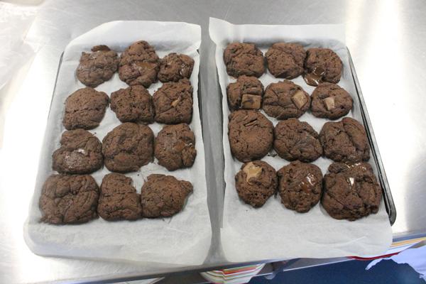 Year 1/2 Cookies