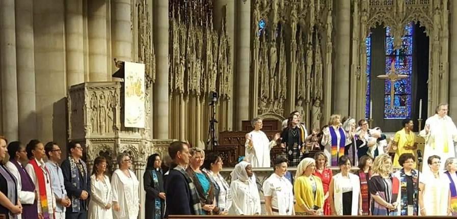 Church Interfaith a