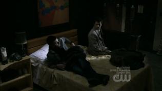 Chẹp chẹp, mới có tập 3 mà đã lên giường với nhau rồi =)))))