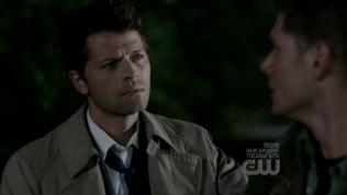 Nhìn cái cách mà họ nhìn nhau ấy. Đó là cảm thông, đó là an ủi, đó là bắt đầu hiểu nhau hơn...