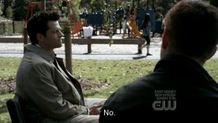 """""""Không."""""""