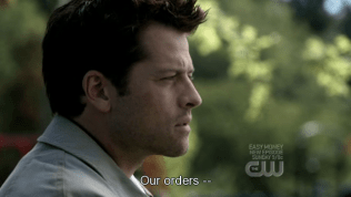"""""""Mệnh lệnh của chúng tôi..."""""""