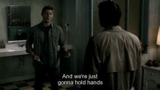 """""""Và chúng ta sẽ nắm tay nhau"""""""