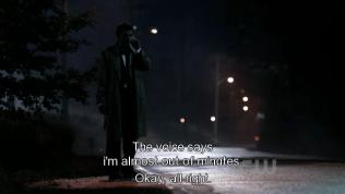 """Được rồi, không sao mà."" Dean trấn an."
