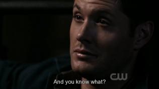 """""""Và biết gì không?"""""""