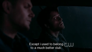 """""""Ngoại trừ việc tôi đã từng thuộc về một câu lạc bộ khác tốt hơn nhiều."""" Cas thú nhận."""
