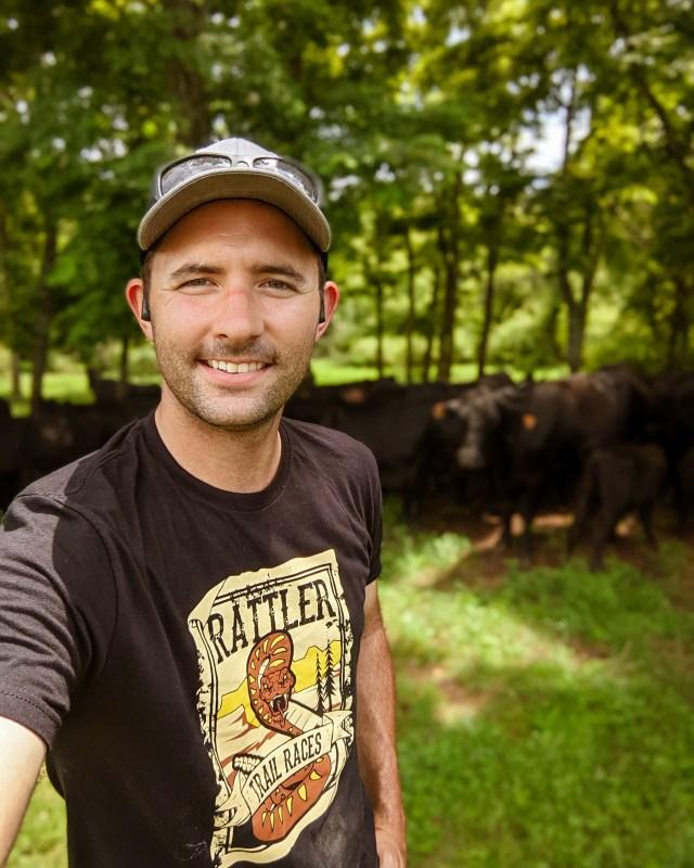 Ryan Goodman Beef Runner