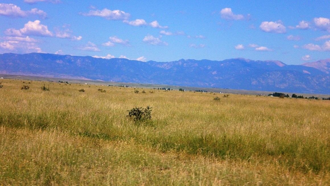 Road Trip: Chico Basin Ranch Colorado