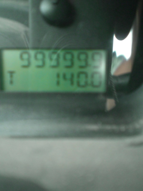 100k Miles and Counting with Ole Rusty