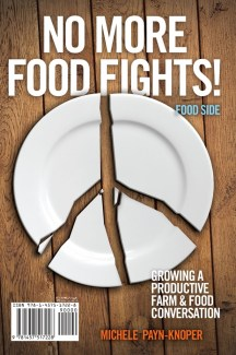 food dialogues fights conversations