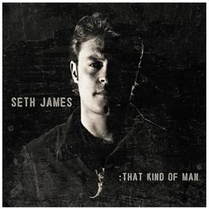 Seth James Album Cover