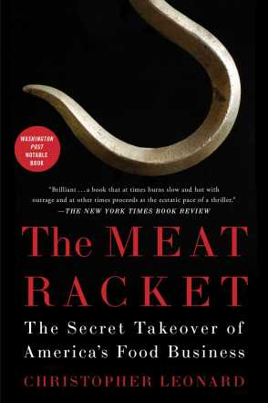 Checking the facts Meat Racket book by christopher leonard