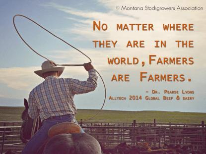 Global Farmers