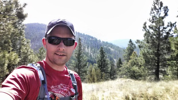 Helena Montana Trail System