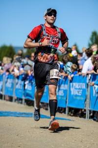 yellowstone half marathon finish