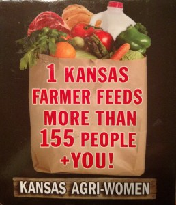 Chipotle Mexican Grill Marketing Kansas Farmers