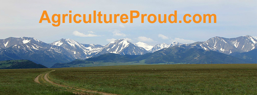 Sign up for the Agriculture Proud Newsletter!