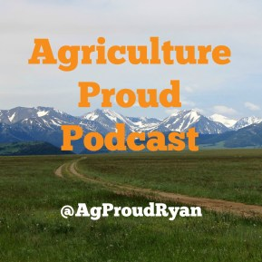 Agriculture Proud Podcast