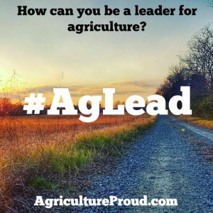 Agriculture Leadership