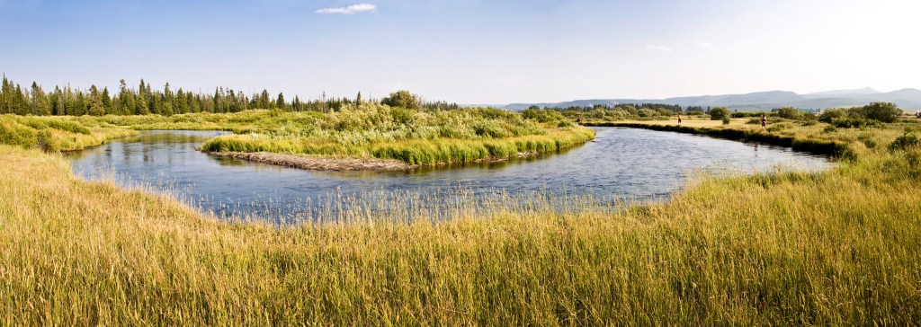 Fishing and Rancher Water Conservation