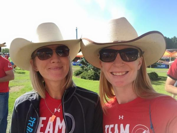 Montana Running Ranchers: Christy Gerdes, Huntley