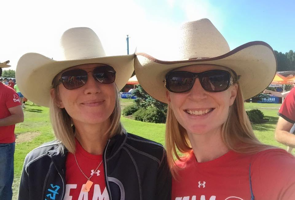 Montana Running Ranchers: Christy Gerdes, Huntley