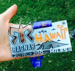ragnar-hawaii-medal